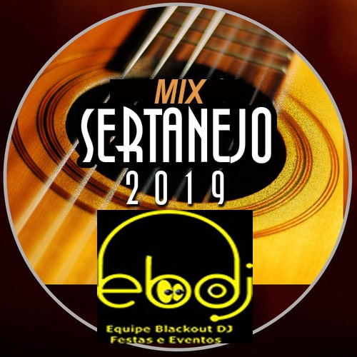 Mix Sertanejo 2019