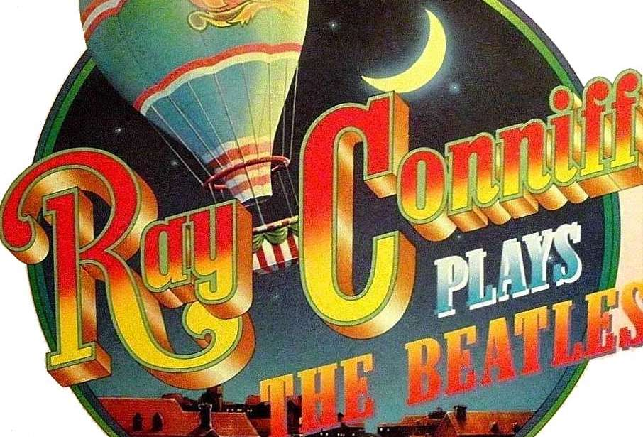 Ray Conniff  play Beatles 02 – Recompilado