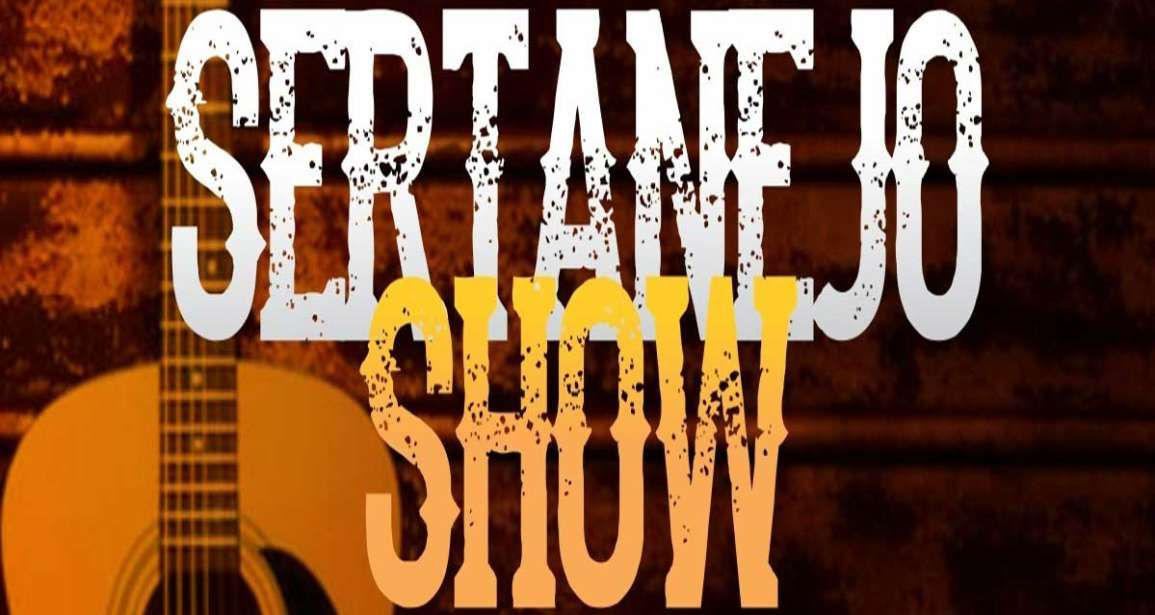 Sertanejo Show 2019 Volume 01