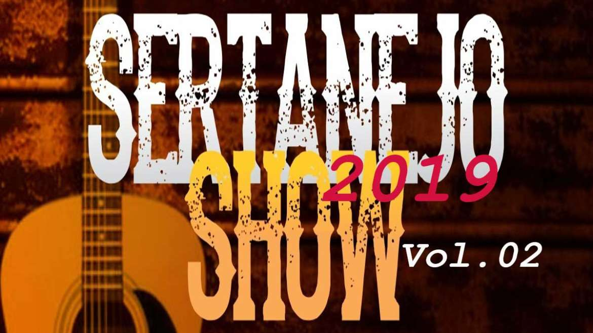 Sertanejo Show 2019 Volume 02